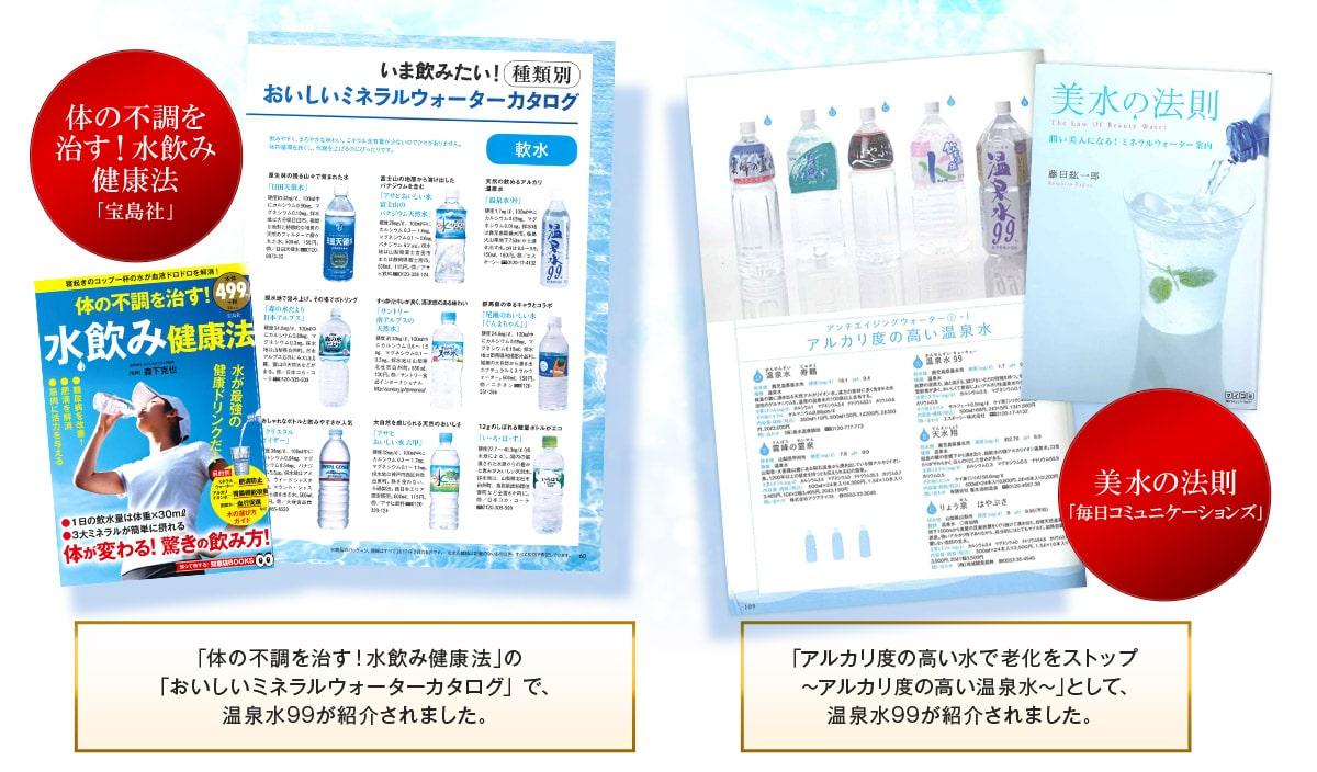 日経ヘルス・美水の法則